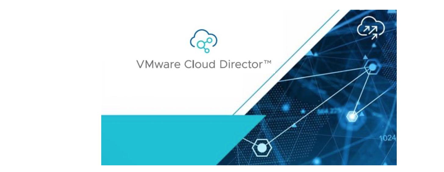 Unlock or reset VMware Cloud Director Availability root account