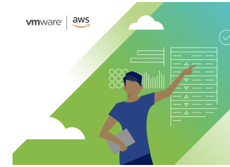 What's new on VMware Cloud on AWS – June 23, 2021