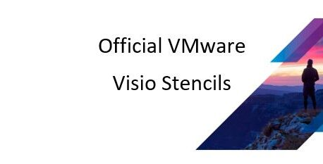 Official VMware Visio Stencils
