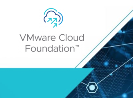 VMware Cloud Foundation Overview